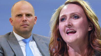 """Francken en Rutten in de clinch nadat VS uitleg eist over visa-affaire: """"Geloof nooit de liberalen"""""""