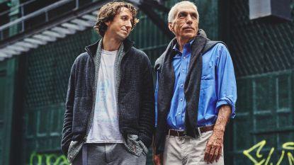 """Op hen baseerde Felix van Groeningen 'Beautiful Boy': """"Dat mijn vader me niet is komen redden, was een belangrijk keerpunt"""""""