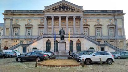 Vrouw burgemeester Damme vrijgesproken voor oplichting in beroep
