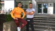 """Zeelse rapper Keelah neemt clip voor nieuwe single 'Laisse-moi' op in Durmestad: """"Met muziek brug slaan naar Lokerse jongeren"""""""