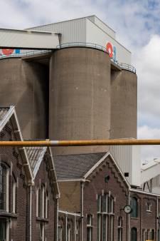 Schiedamse silo's ook geschikt voor energieopslag