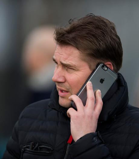 AZ-directeur Huiberts verbaast zich over Feyenoord en PSV