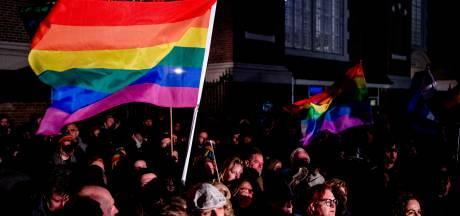 15-jarige jongen die homo's uitschold in Oost toch vrijgesproken