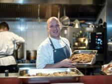 Rijen voor Remco's restocar na uitzending met 'redder' Herman den Blijker