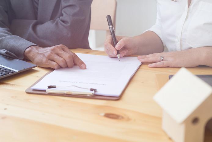 Met een hypotheekverklaring zouden meer mensen in aanmerking moeten komen voor een hypotheek.