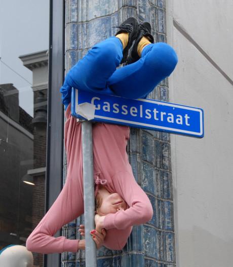 Kleurrijke lijven maken indruk in Den Bosch, 'Je moet erbij zijn om dit te kunnen geloven'