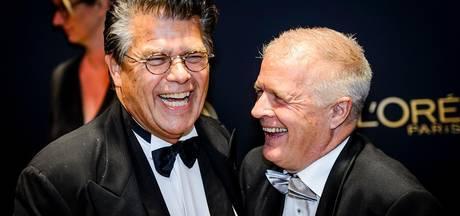 Emile en Peter Jan vliegen elkaar op tv in de haren