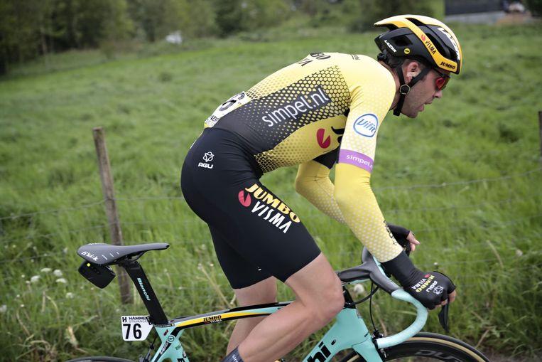 Maarten Wynants.