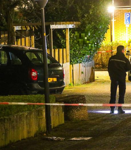 28-jarige man uit Apeldoorn opgepakt voor schietpartij aan De Sikkel