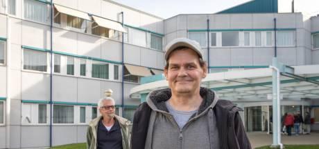 Kankerpatiënt Fedde Pieterse: 'Ik had al dood moeten zijn'