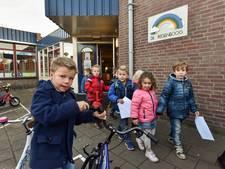Regenboog leent drie ton van gemeente Werkendam