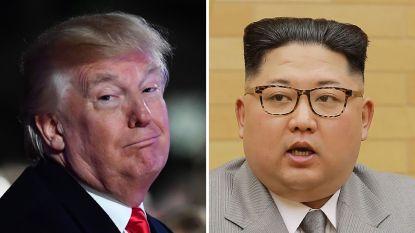 """Noord-Korea: """"Tweets van Trump zijn stuiptrekkingen van een gek"""""""