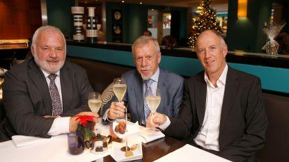 """Het historische sportjaar door de ogen van de drie wijzen Dedecker, Gaastra en Meert: """"Winnen is geen vies woord meer in België"""""""