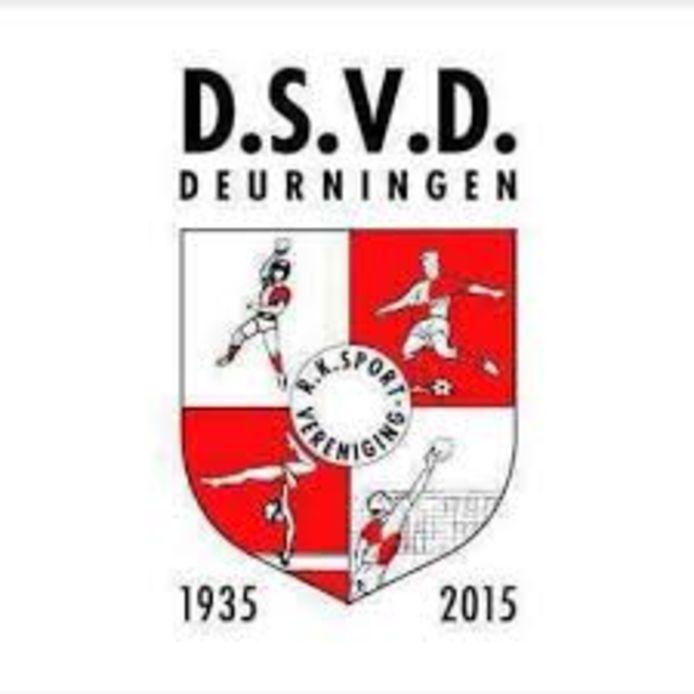 Eredivisionist DSVD komt niet in actie.