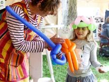 Drie dagen feest in hartje Truzement op Zomerfestival