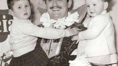 50 jaar keizer Kamiel: 1963, eerste keer prins carnaval
