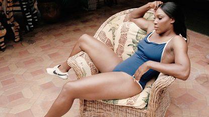 """Serena Williams over bodyshaming: """"Ik heb mezelf nooit veranderd ondanks alle commentaren"""""""