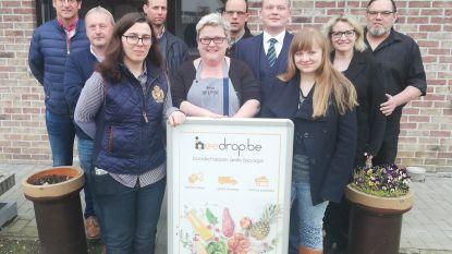 Handelaars in Zoutleeuw, Landen, Linter en Geetbets leveren boodschappen nu gratis aan huis