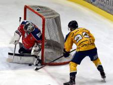 Hofland bezorgt Trappers dubbelslag na shoot-outs in Hamm