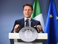Regering Italië eens over begroting
