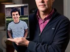 Vader van Maurits (17) rouwt elke dag en hoopt dat ie-de-reen prik gaat halen