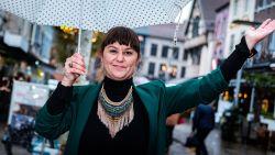 """Valerie Del Re ketent zich in de Wetstraat vast als directeur van Greenpeace België: """"Soms mis ik de leuke en bruisende stad die Hasselt is"""""""