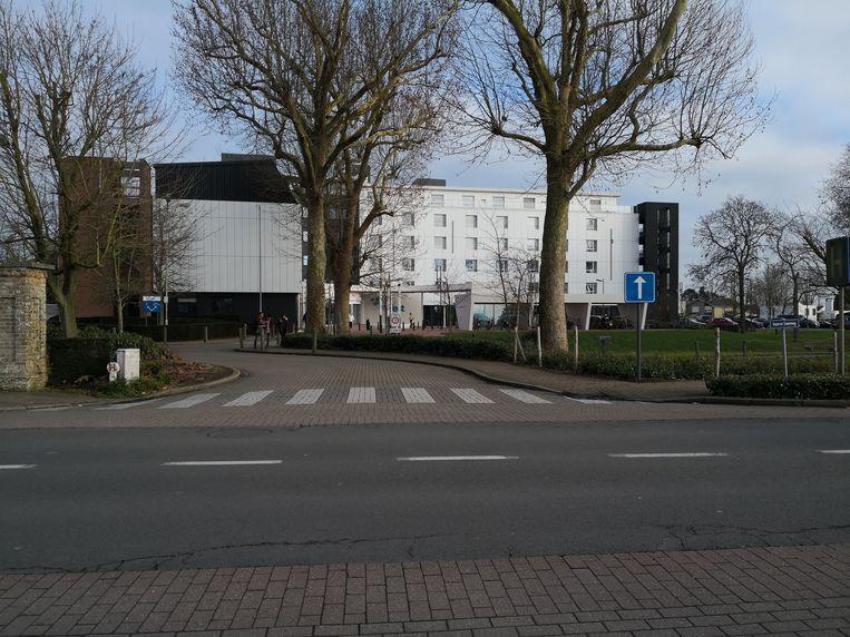 AZ West in Veurne.