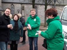 Campagne voeren in Twente: 'Wedstrijdje Mario Kart maakt politiek echt veel leuker'