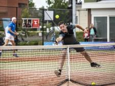ALBO Open 2020: het eerste tennistoernooi sinds corona in Albergen
