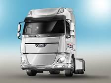 VDL kiest DAF voor e-truck