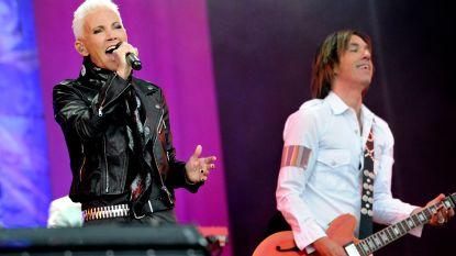 """Roxette-bandlid Per Gessle neemt afscheid van Marie Fredriksson: """"Het was een eer om je te kennen"""""""
