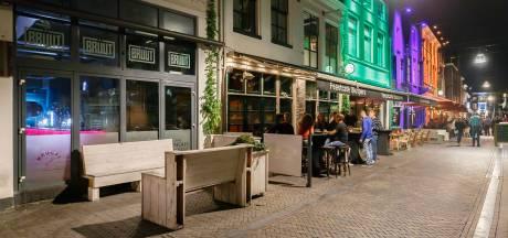 Café Bruut in Zwolle blijft dicht