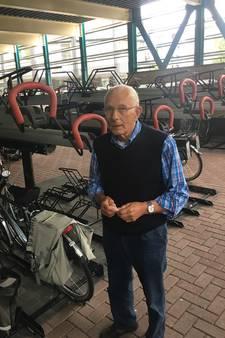 Pieter van Ettro uit Helmond over afschaffing herenfiets: Straks ook Tour de France-renners op damesfietsen?