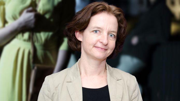 Tamar Fischer onderzocht samen met Natascha Sprado hoe vaak straatintimidatie in Rotterdam voorkomt.