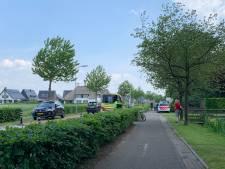 Fietser gewond bij val in Nijkerk