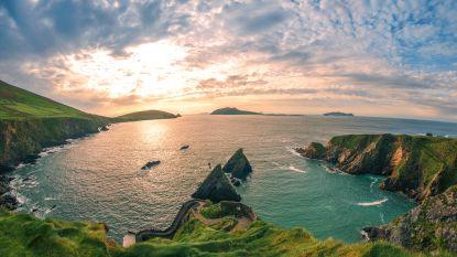 Heimwee naar Ierland