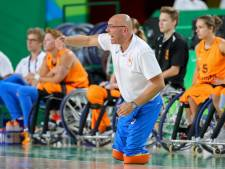 Basketbalsters Batouwe pakken eerste prijs van seizoen na zinderende finale