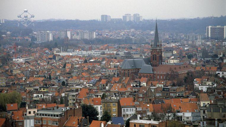 Brussel staat op plaats 21 in het lijstje van Mercer.