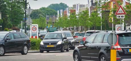 Buurt vreest verkeersdrukte in Veghel