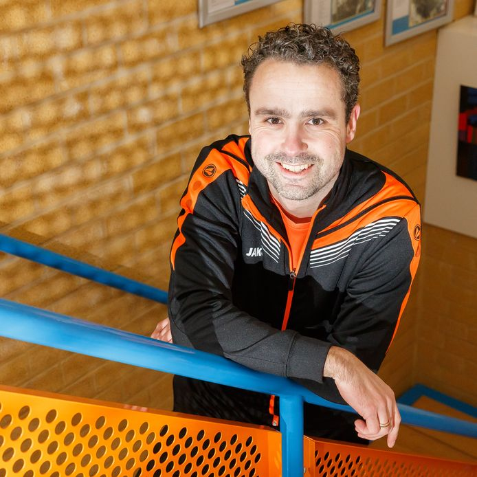 Emiel Diender zoekt voor het aanstaande seizoen een andere club.