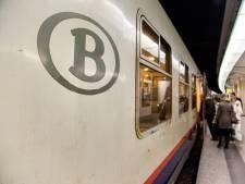 Le gouvernement octroie une compensation financière à la SNCB et Infrabel