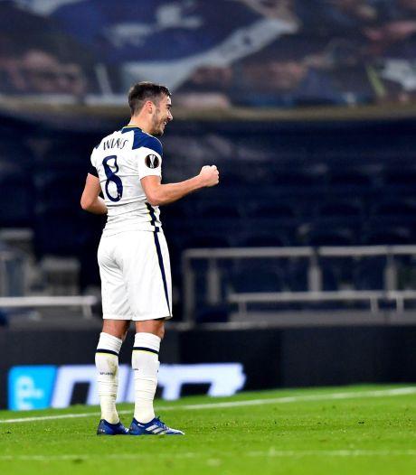 Encore un superbe but à distance en Europa League