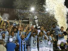 Finale Copa Libertadores voortaan over één wedstrijd