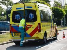 Fietser gewond door ongeluk met auto op kruispunt in Etten-Leur
