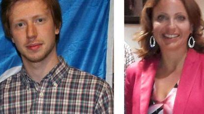 Boris Cresens en Caroline Vangoidsenhoven op Open VLD-lijst