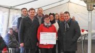 Inwoners Kapelleveld organiseren nieuwjaarsdrink