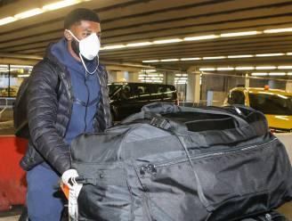 """Genk-aanwinst McKenzie arriveert in België: """"Ik kijk ernaar uit om het team te vervoegen"""""""