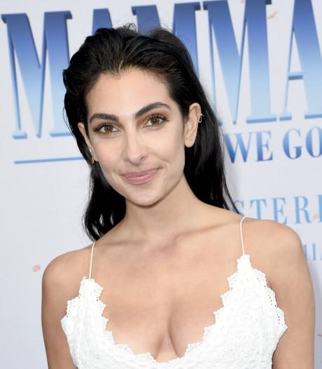 Anna Nooshin trekt jurkje op in LA en Dave viert Ferrari Friday