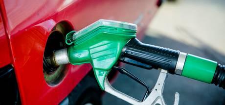 Aanzienlijk lagere straffen voor benzinedieven