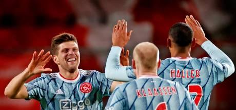 Berry van Aerle: 'Huntelaar heeft zijn keuze al gemaakt: hij gaat Schalke helpen'